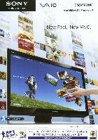 ソニー VAIO標準仕様モデルカタログ 2010/1